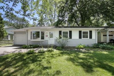 18121 W Lindenwood Drive, Grayslake, IL 60030 - #: 10461357