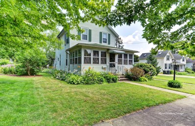 240 N Elm Street, Waterman, IL 60556 - #: 10461411