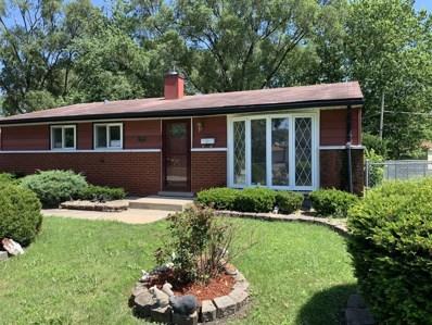 2737 Circle Drive, Markham, IL 60428 - #: 10461853