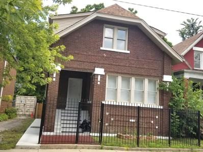 7209 S Carpenter Street, Chicago, IL 60621 - #: 10461897