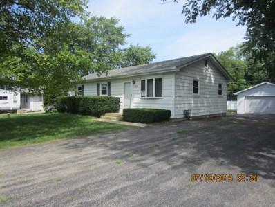 2433 Berry Street, Joliet, IL 60435 - #: 10462188