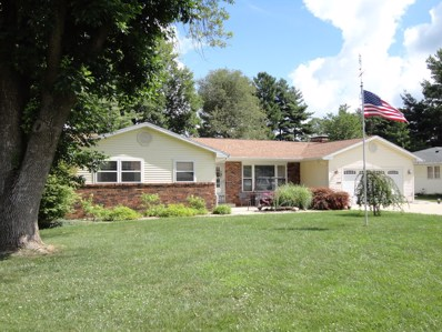 607 W North 11th Street, Shelbyville, IL 62565 - #: 10462208