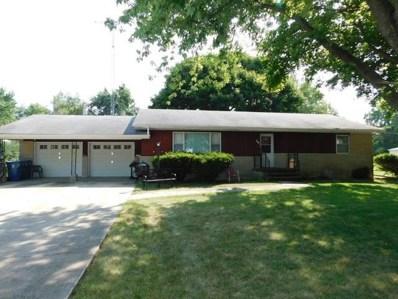 408 E Richard Street, Odell, IL 60460 - #: 10462539