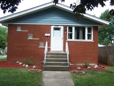 14444 Keeler Avenue, Midlothian, IL 60445 - #: 10462672