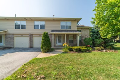 9334 Meadowview Drive, Orland Hills, IL 60477 - #: 10462872
