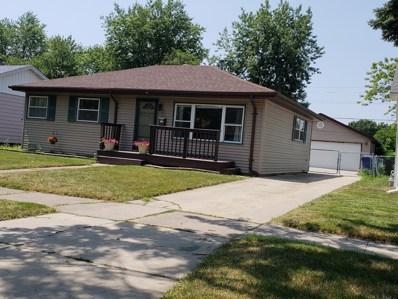 8932 S 51ST Avenue, Oak Lawn, IL 60453 - #: 10463598