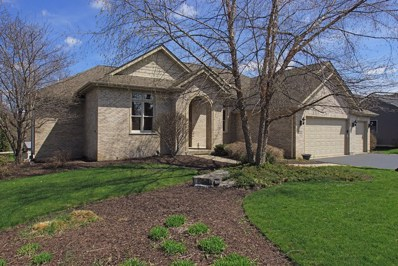 5441 Mourning Dove Circle, Richmond, IL 60071 - #: 10463635