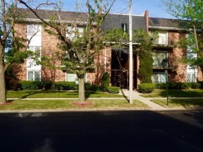 661 Chappel Avenue UNIT 1B, Calumet City, IL 60409 - #: 10463884
