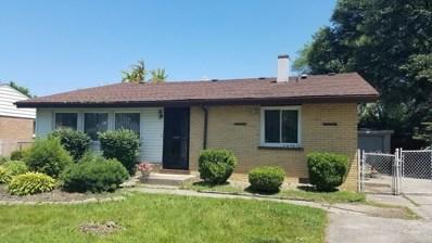 16531 California Avenue, Markham, IL 60428 - #: 10464026