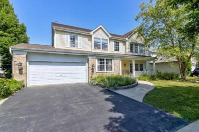 1388 Windsor Lane, Grayslake, IL 60030 - #: 10464469
