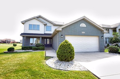 6117 Amherst Place, Matteson, IL 60443 - #: 10464802