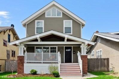 937 N Lombard Avenue, Oak Park, IL 60302 - #: 10465307