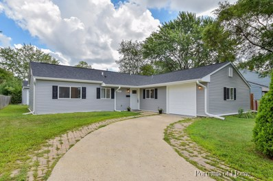 1383 Westchester Drive, Glendale Heights, IL 60139 - #: 10465387