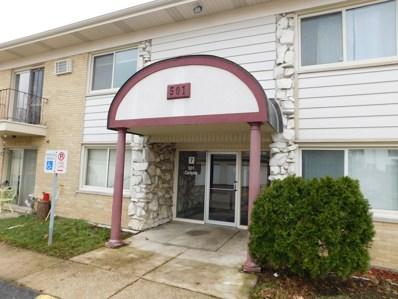 501 Carlysle Drive UNIT 5, Clarendon Hills, IL 60514 - #: 10465507