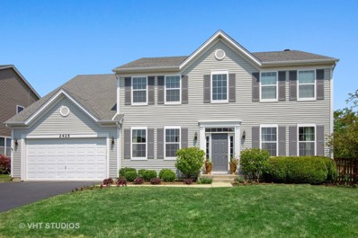 2425 Trailside Lane, Wauconda, IL 60084 - #: 10465560