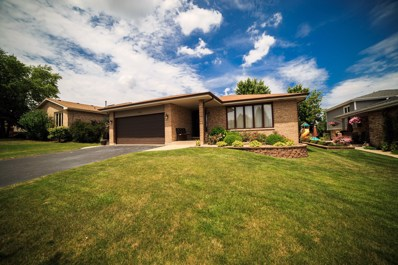 9216 169th Place, Orland Hills, IL 60487 - #: 10465568