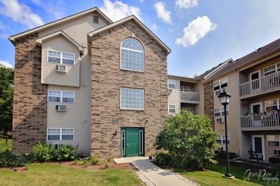 320 Cunat Boulevard UNIT 2C, Richmond, IL 60071 - #: 10465603
