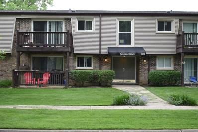 322 N Carter Street UNIT 203, Palatine, IL 60067 - #: 10465619
