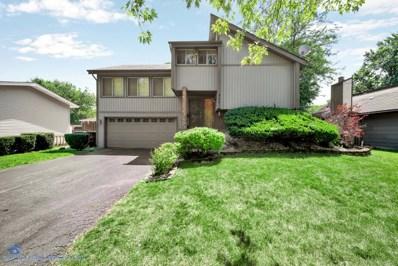 3321 Montmarte Avenue, Hazel Crest, IL 60429 - #: 10465629