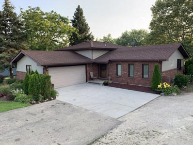 921 S Schoolhouse Road, New Lenox, IL 60451 - #: 10465714