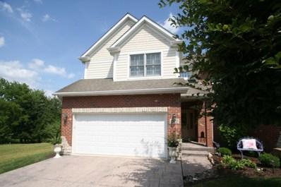 2501 Reflections Drive, Crest Hill, IL 60403 - #: 10466519