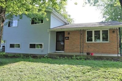 1319 Glen Ellyn Road, Glendale Heights, IL 60139 - #: 10467122