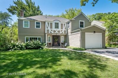 1652 Linden Avenue, Highland Park, IL 60035 - #: 10467192
