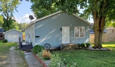 409 W Railroad Street, Earlville, IL 60518 - #: 10467547