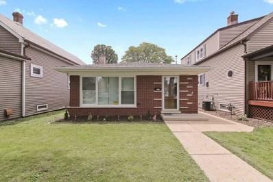 7811 W 65th Place, Bedford Park, IL 60501 - #: 10468020