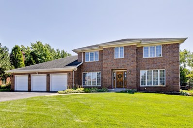 605 Claire Lane, Prospect Heights, IL 60070 - #: 10468827
