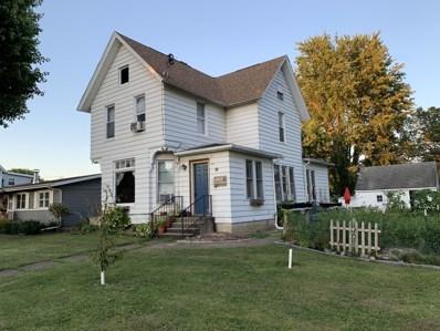 300 Holcomb Avenue, Milledgeville, IL 61051 - #: 10468988
