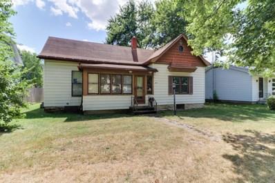 307 W Tremont Street, Odell, IL 60460 - #: 10469124