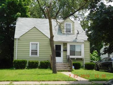 14501 Park Avenue, Dolton, IL 60419 - #: 10469846