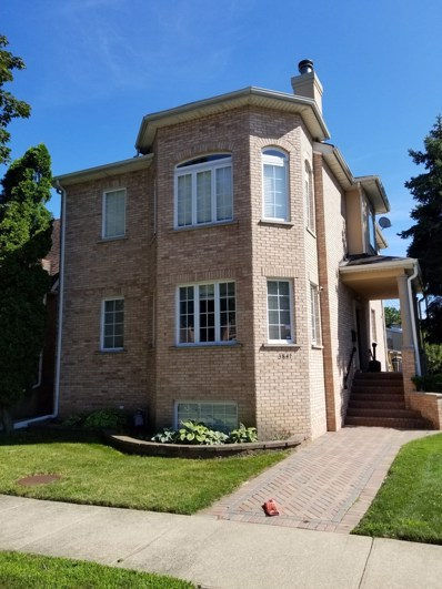 3841 W Chase Avenue, Lincolnwood, IL 60712 - #: 10470044