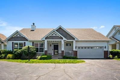 1615 Devonshire Lane, Shorewood, IL 60404 - #: 10470148