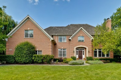 1218 Checkerberry Court, Libertyville, IL 60048 - #: 10470551
