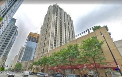 1250 S Michigan Avenue UNIT P-112, Chicago, IL 60605 - #: 10470877