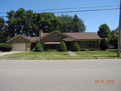 505 S Ottawa Street, Earlville, IL 60518 - #: 10470899