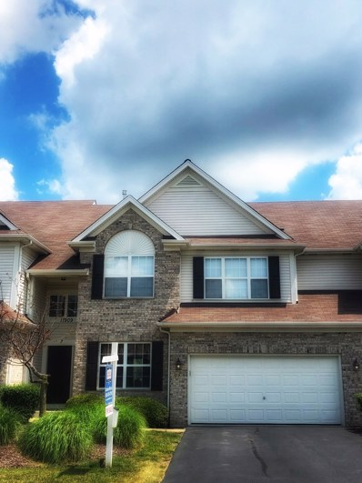 11909 Holly Court, Plainfield, IL 60585 - #: 10471016