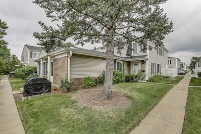 1411 Cove Drive, Prospect Heights, IL 60070 - #: 10471272