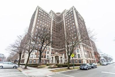 5555 S Everett Avenue UNIT 4C, Chicago, IL 60637 - #: 10471361