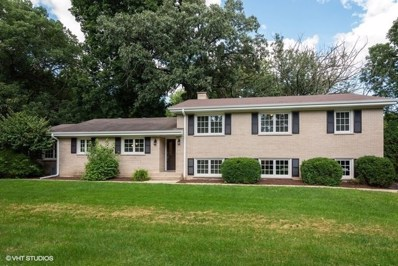 184 Stonegate Road, Trout Valley, IL 60013 - #: 10471978