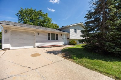 312 W Weathersfield Way, Schaumburg, IL 60193 - #: 10472045