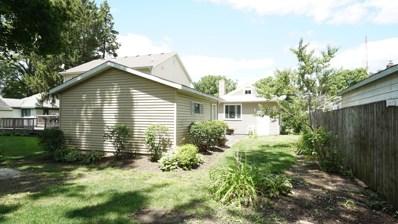 705 Stewart Avenue, Elgin, IL 60120 - #: 10472124