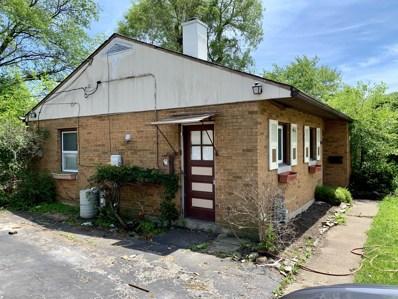 18621 Palmer Circle, Homewood, IL 60430 - #: 10472361