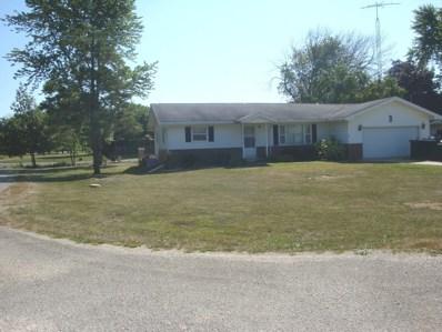308 S Hislop Drive, Cissna Park, IL 60924 - #: 10472616