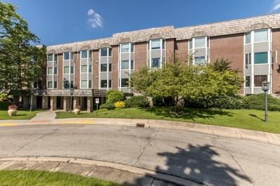 2600 Windsor Mall UNIT 3K, Park Ridge, IL 60068 - #: 10472924