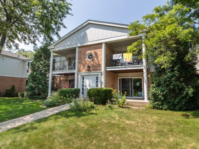967 Golf Course Road UNIT 4, Crystal Lake, IL 60014 - #: 10473369