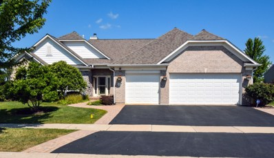 12723 Bluebell Avenue, Huntley, IL 60142 - #: 10473431