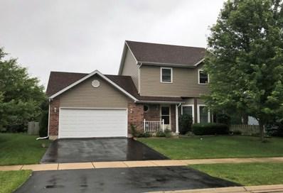 2155 N Millstone Drive, Lake Villa, IL 60046 - #: 10473833